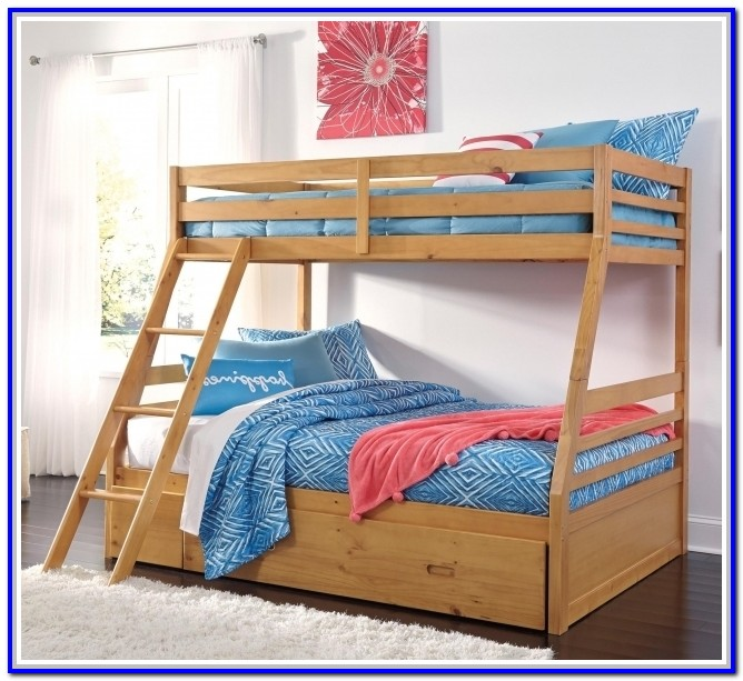Ashley Furniture Full Bunk Beds