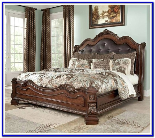 Ashley Furniture Full Size Bed Sets