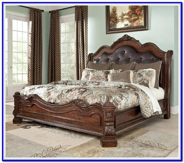 Ashley Furniture Full Size Bed Sets