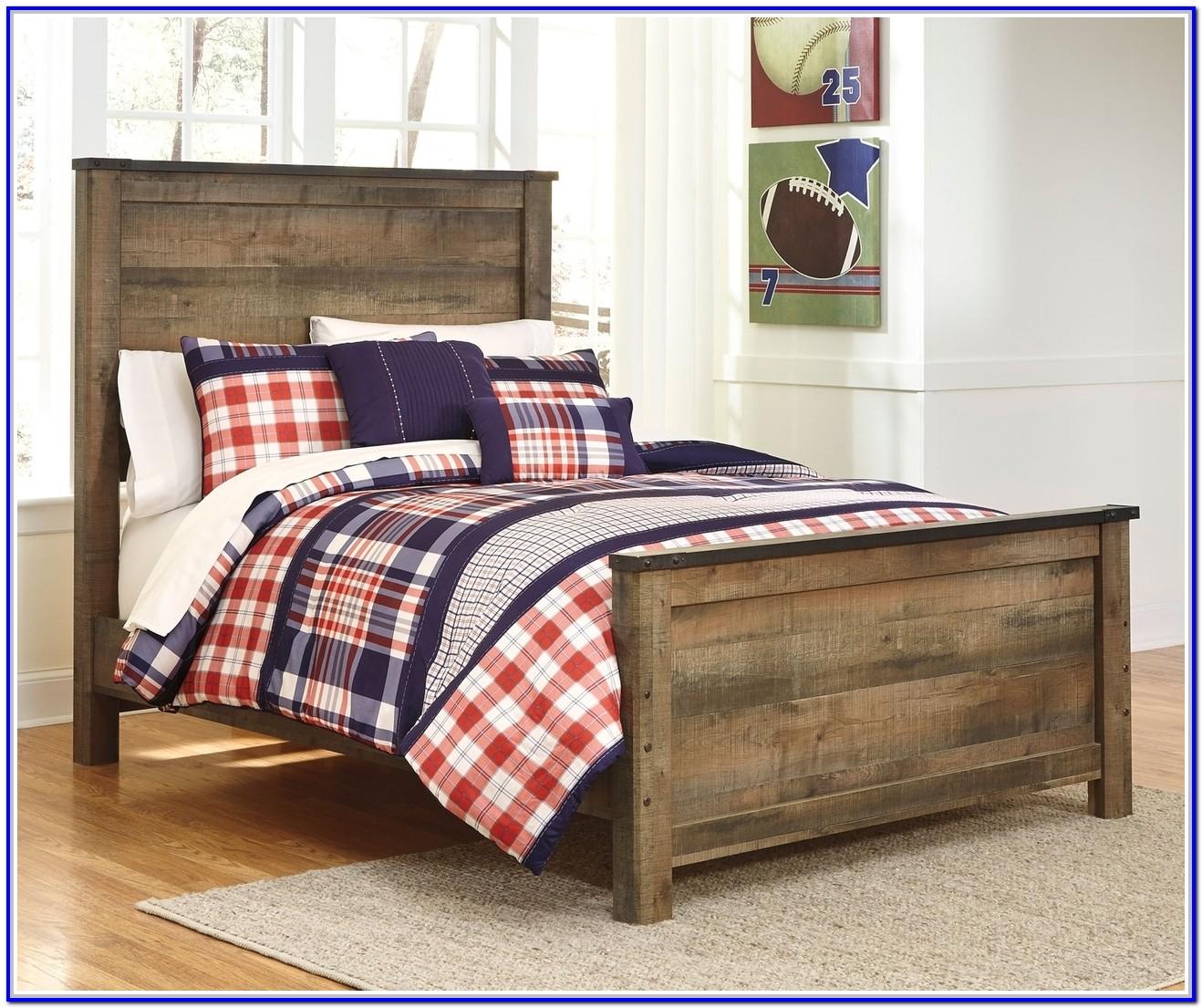 Ashley Furniture Full Size Loft Bed