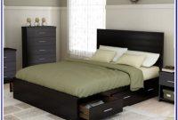 Ashley Furniture King Size Platform Beds