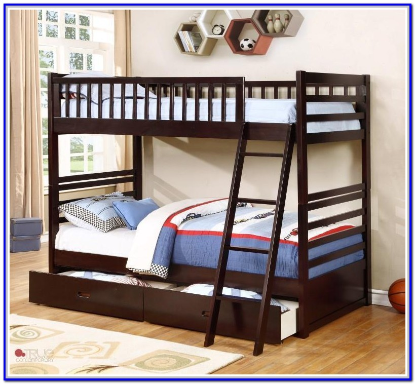 Ashley Furniture Loft Bed Canada