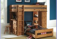 Ashley Furniture Loft Bed With Desk