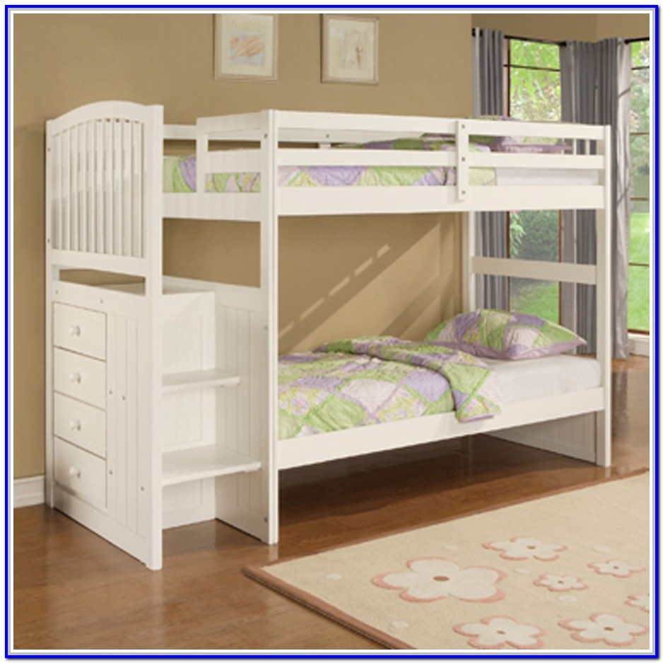 Ashley Furniture Loft Bed With Storage