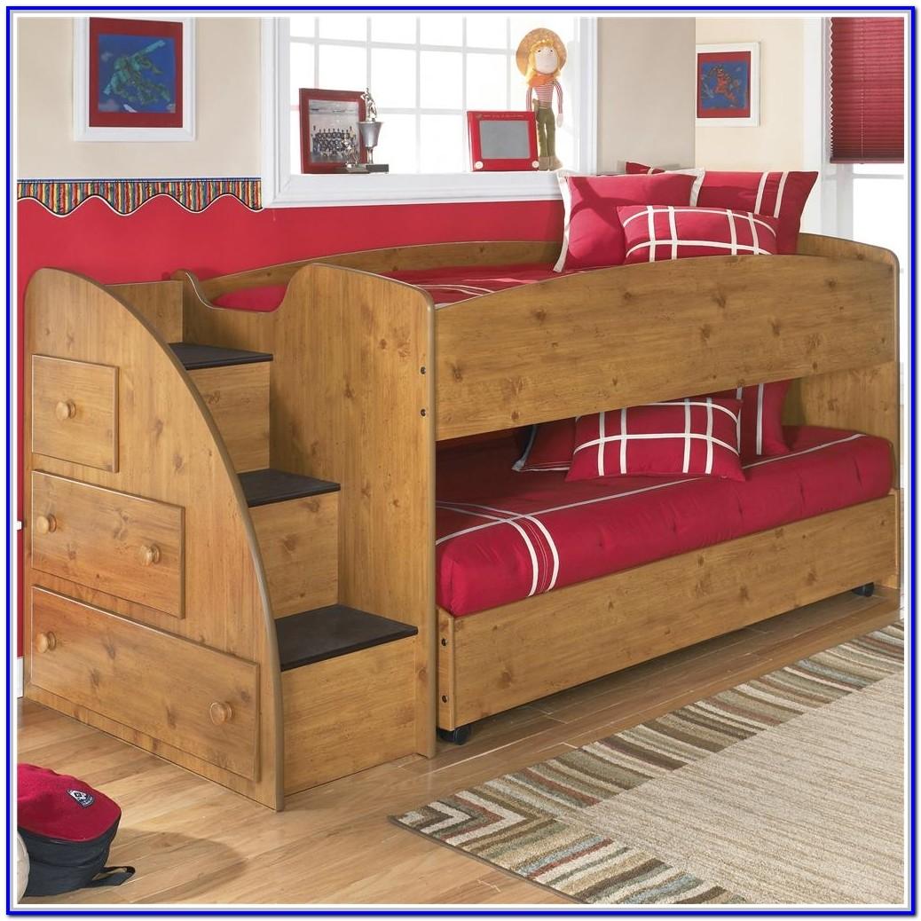 Ashley Furniture Loft Bed