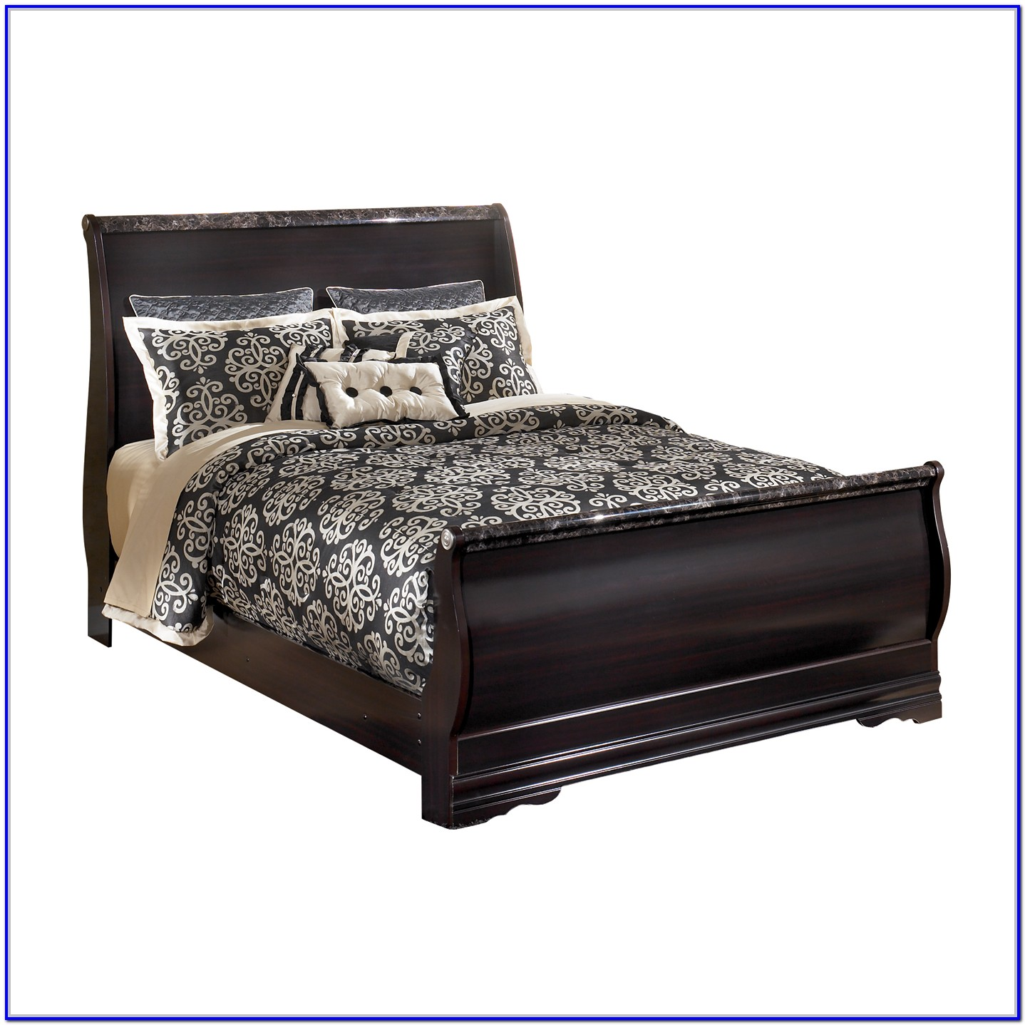 Ashley Furniture Sleigh Bed Parts