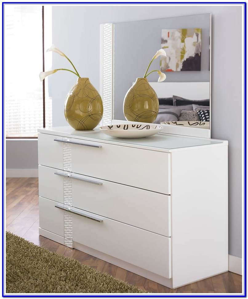 Ashley Furniture White Bedroom Suite