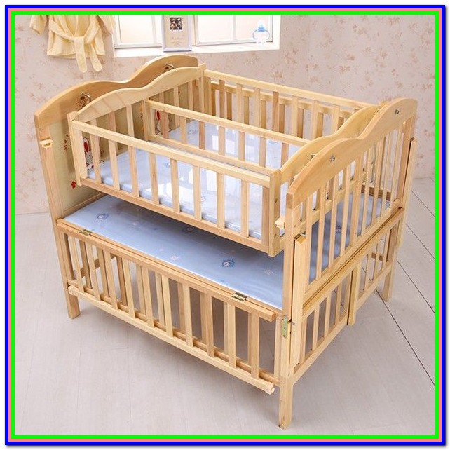 Baby Cribs That Convert To Twin Beds