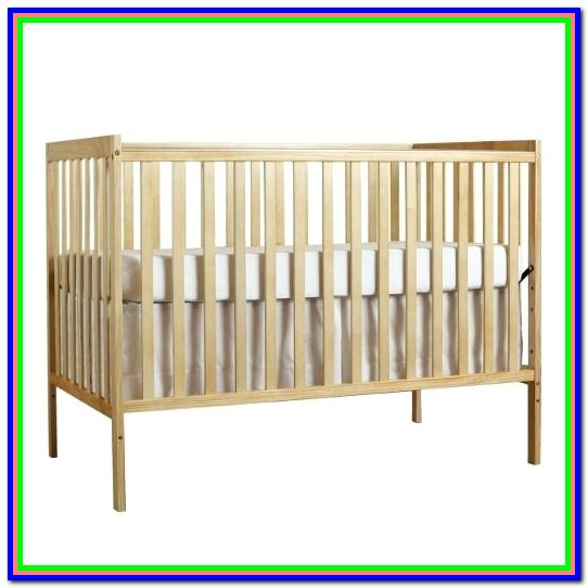 Baby Cribs That Turn Into Twin Beds