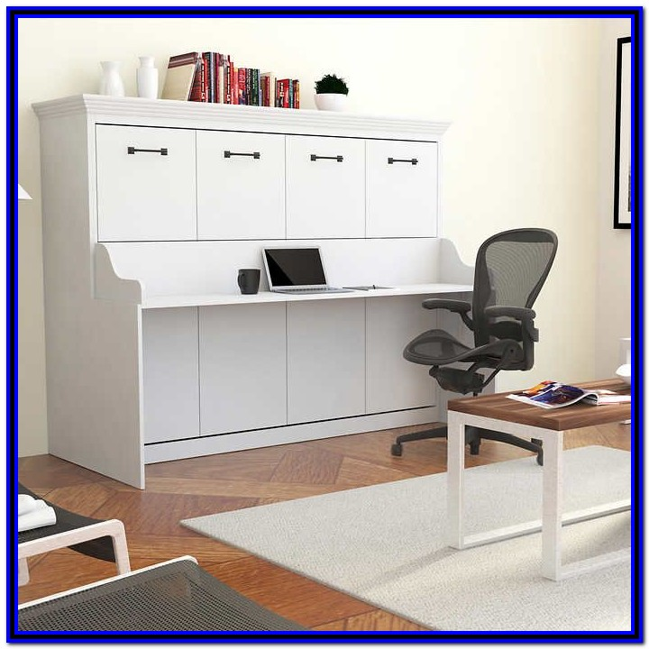 Bed And Desk Combo Nz