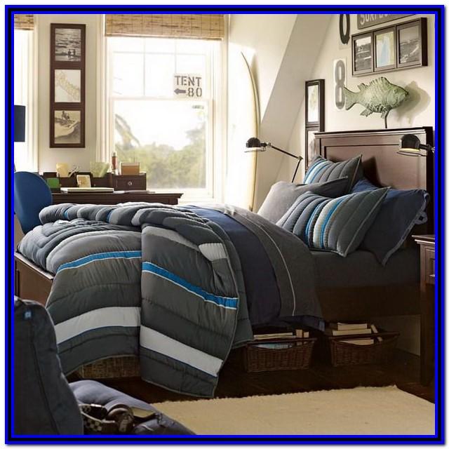 Bed Comforters For Teenage Guys