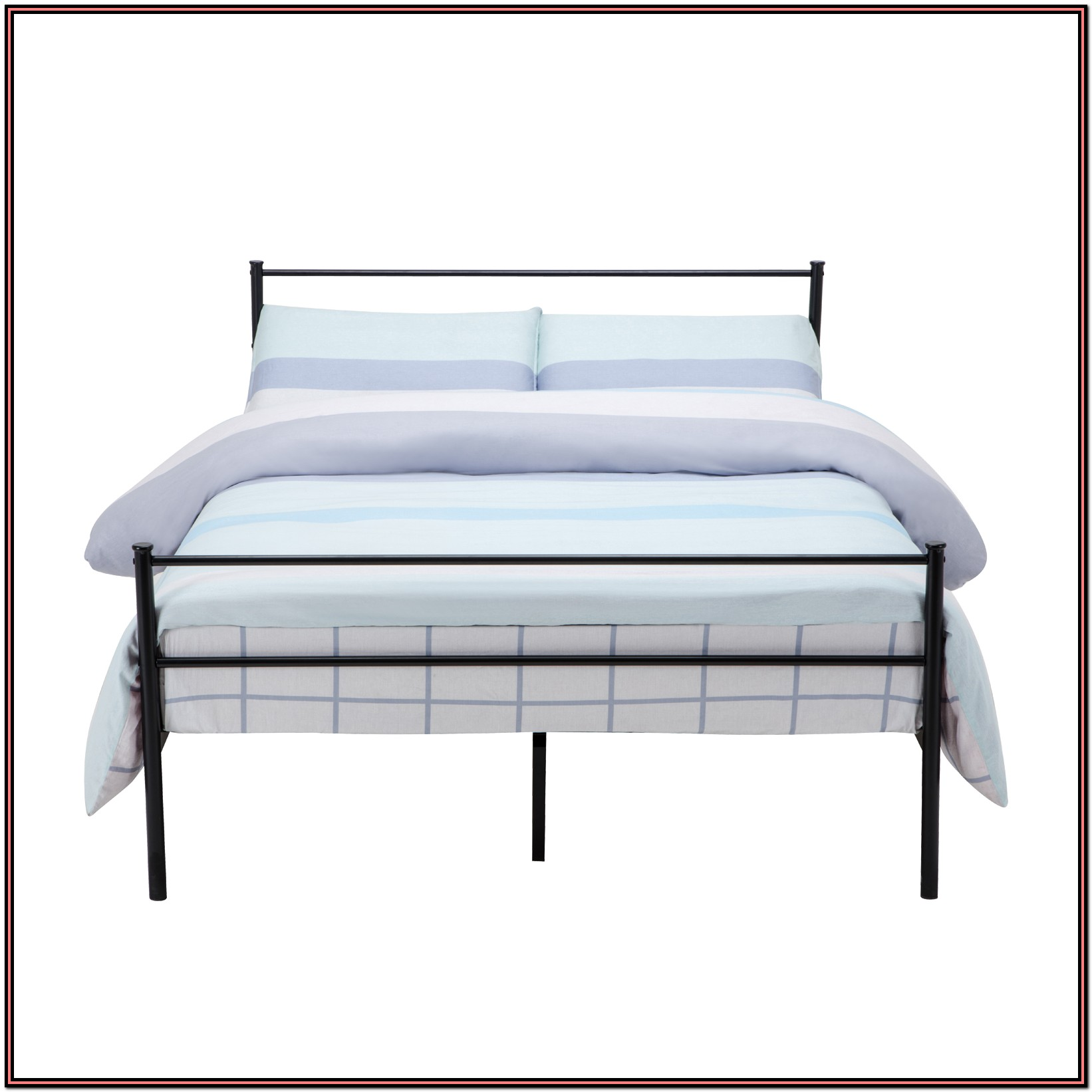 Bed Frame And Headboard Full