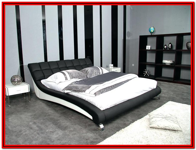 Bed Frame King Size Canada