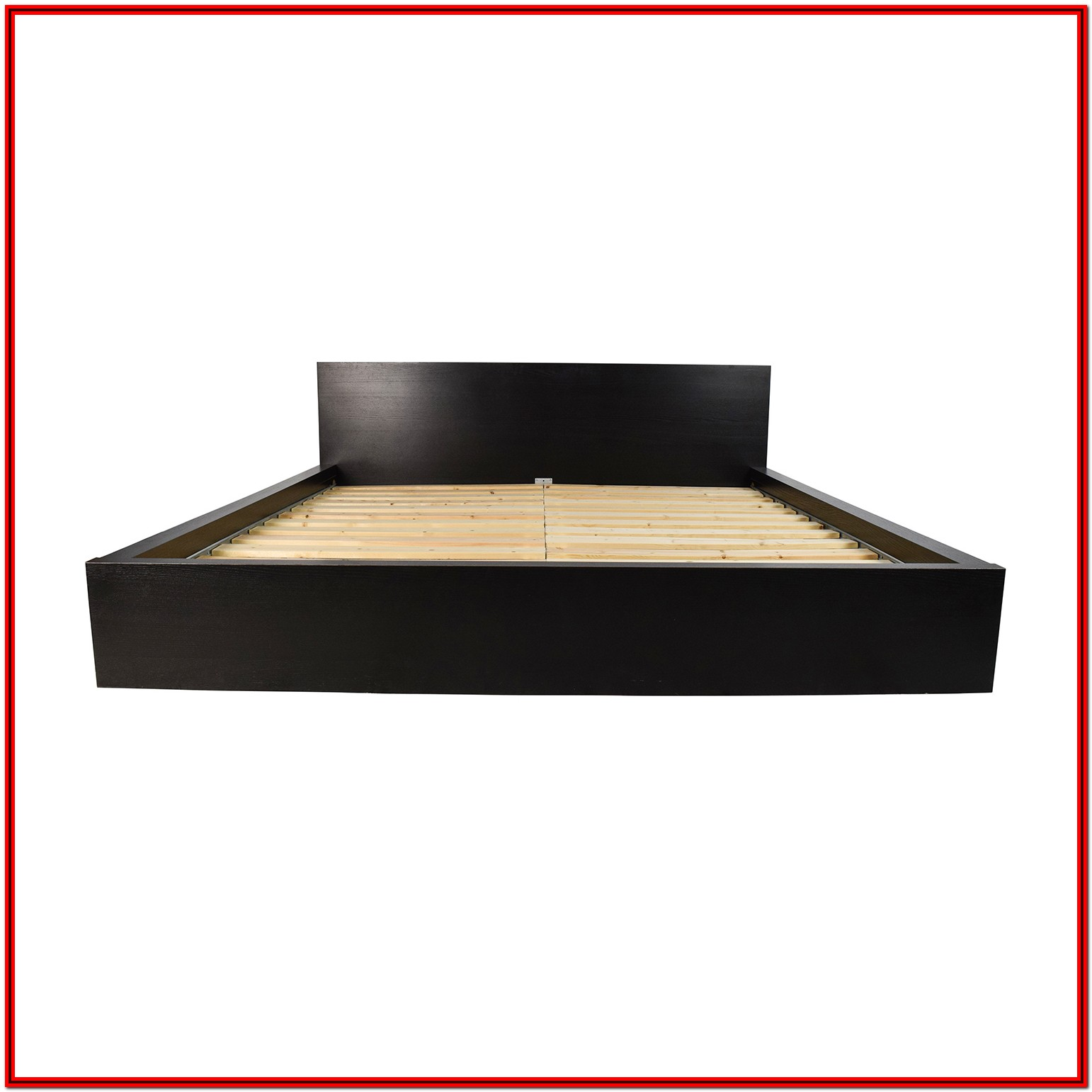 Bed Frame King Size Ikea