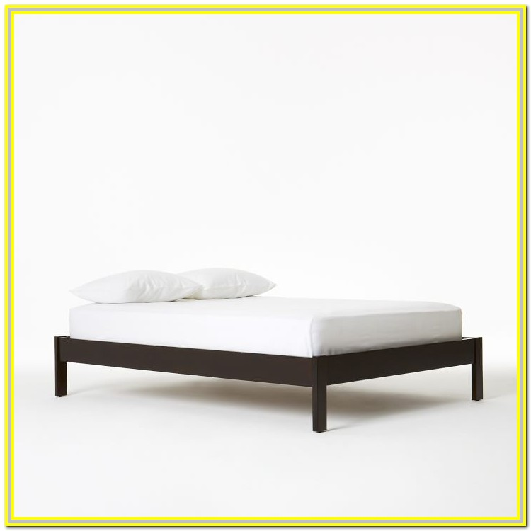 Bed Frame Without Headboard Queenbed Frame Without Headboard Queen