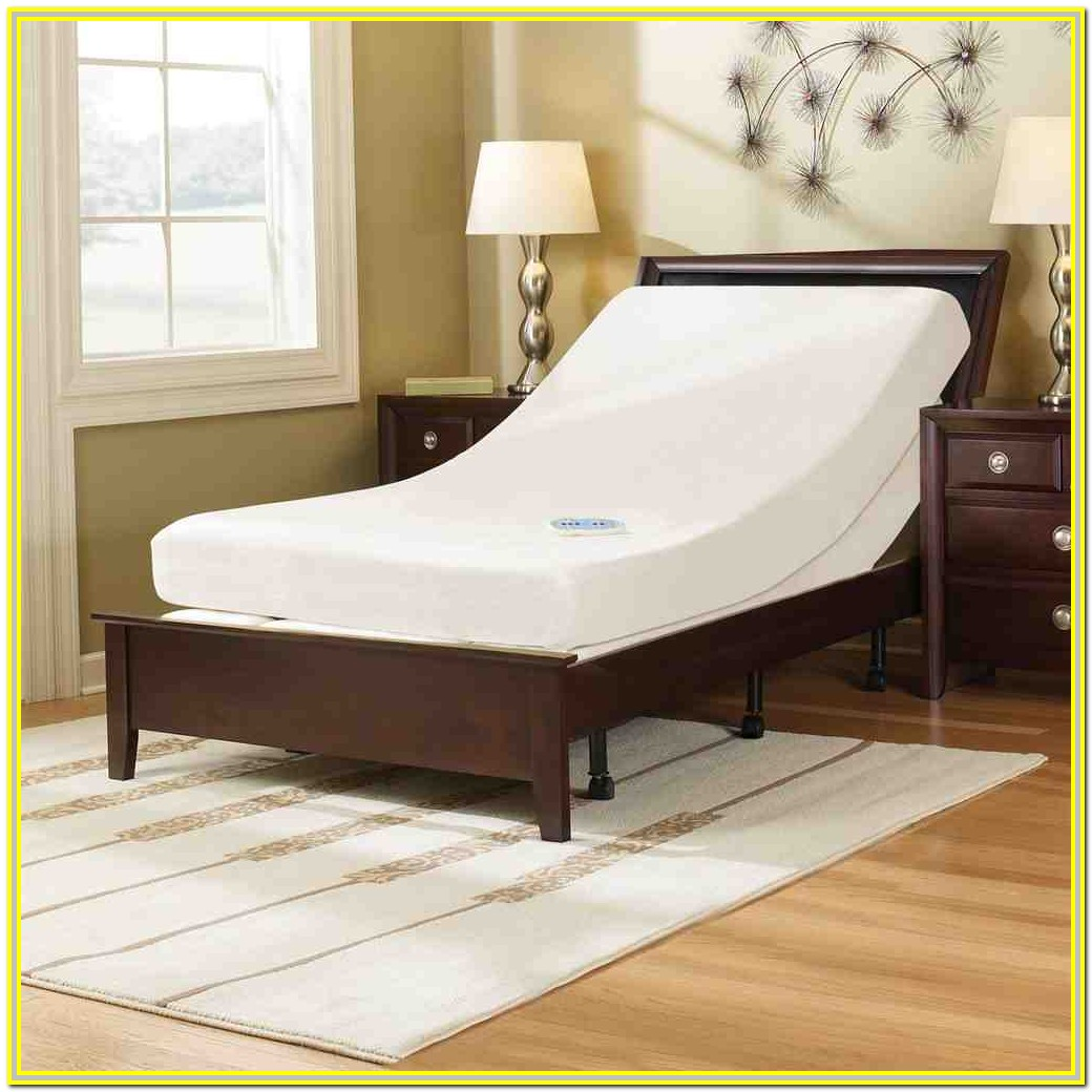 Bed Frames And Headboards For Adjustable Beds