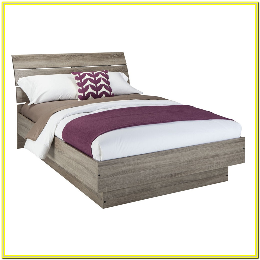 Bed Frames And Headboards For Queen Size Bed