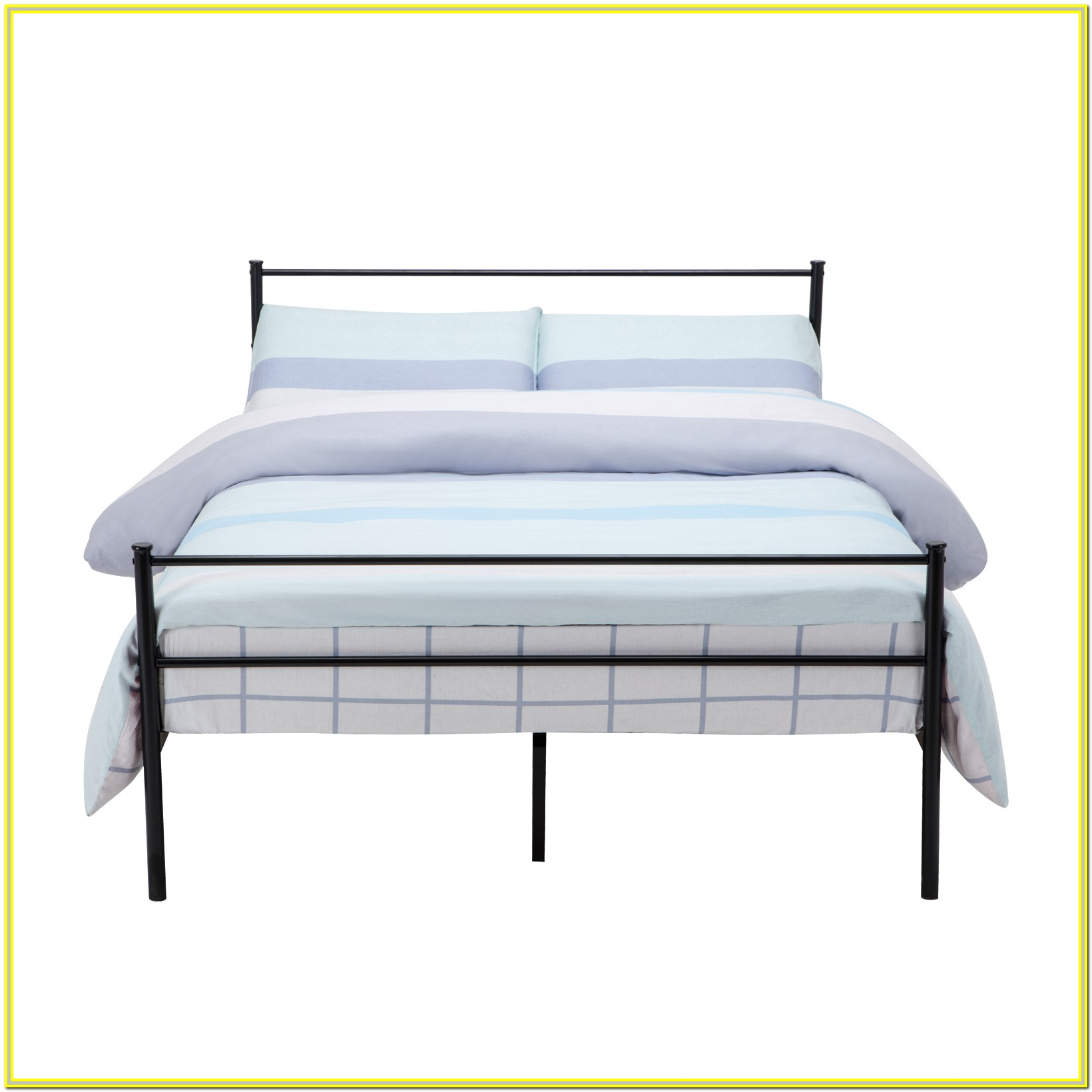 Bed Frames And Headboards Full Size