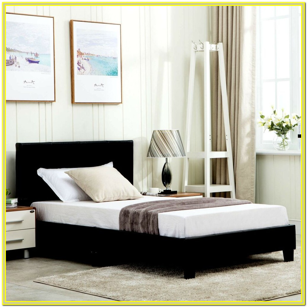 Bed Frames And Headboards Twin