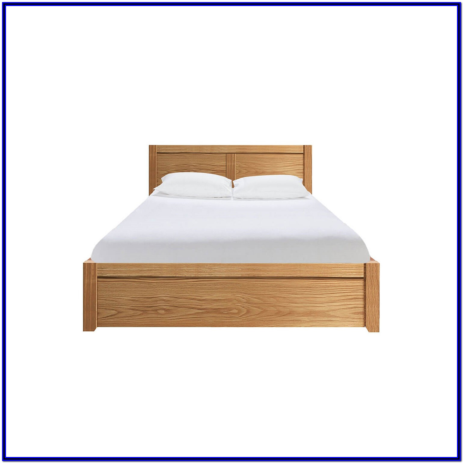 Bed Frames With Drawers Nz