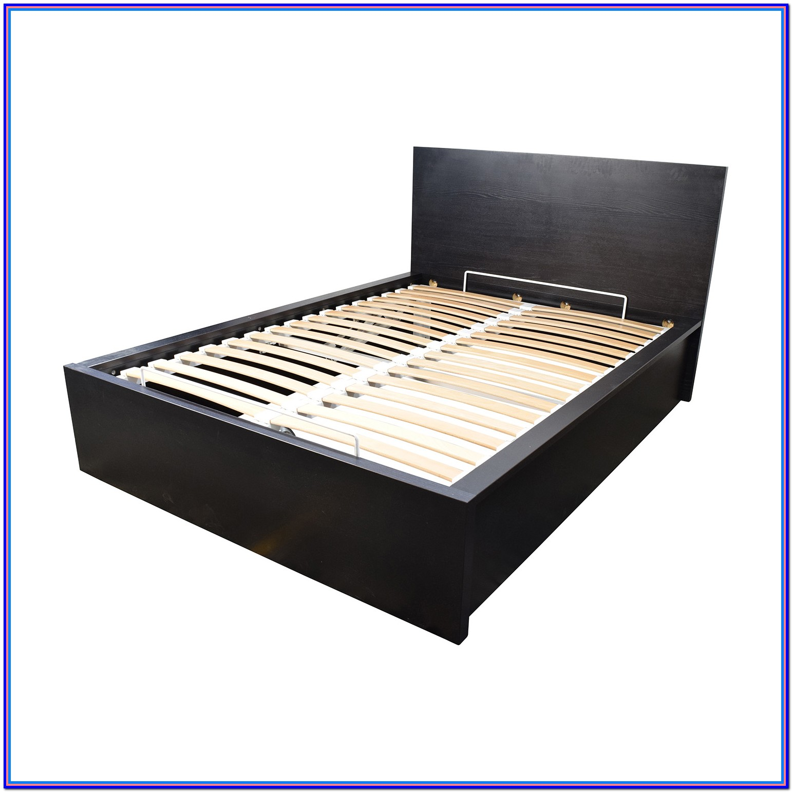 Bed With Storage Underneath Queen