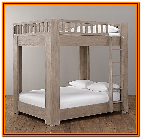 Best Full Size Loft Bed