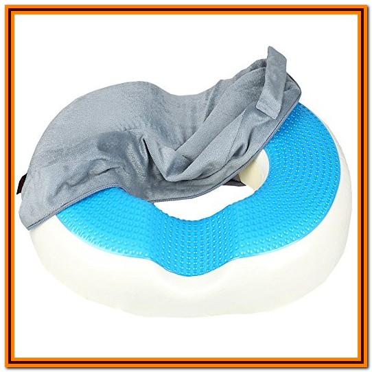 Best Gel Cushion For Bed Sores