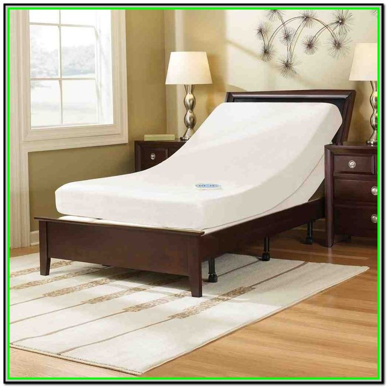 Best Power Adjustable Bed Frame