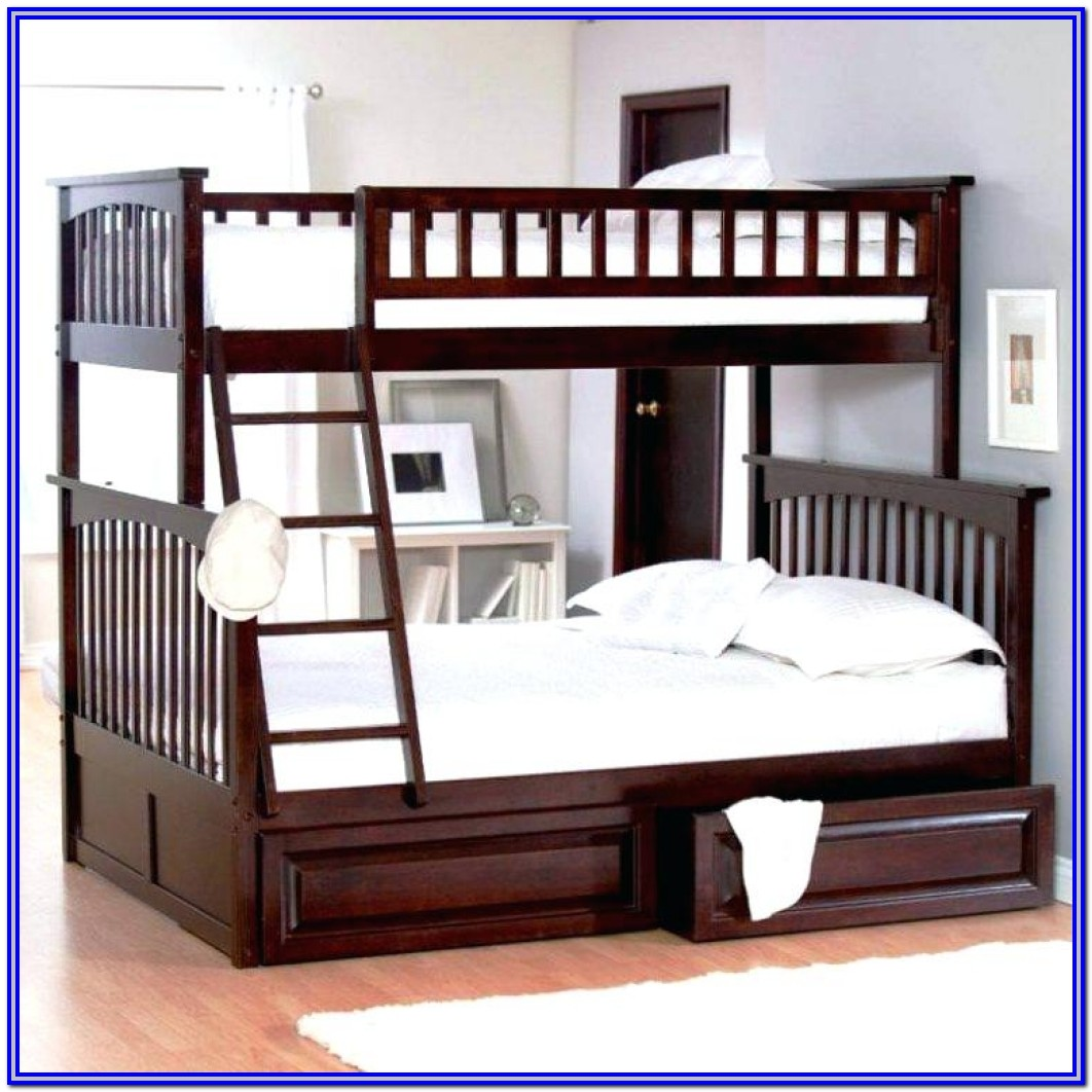 Bunk Beds Amazon Us