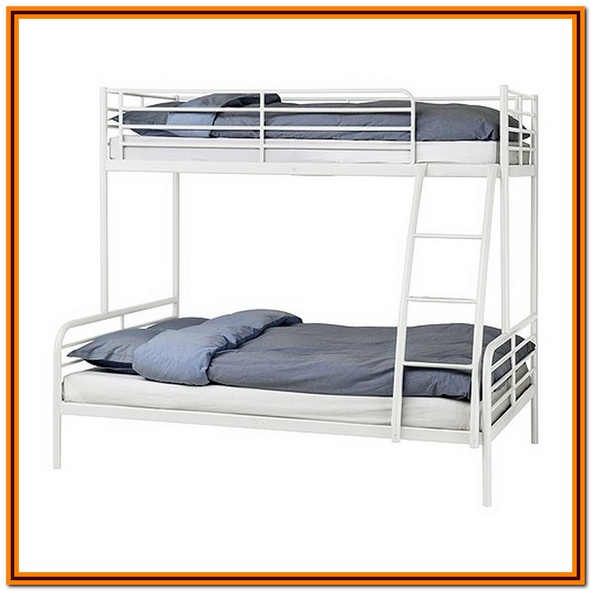 Bunk Beds Twin Over Twin Ikea