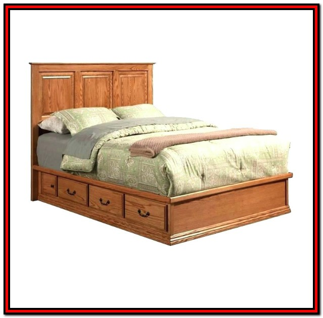 Cal King Bed Frames Ikea