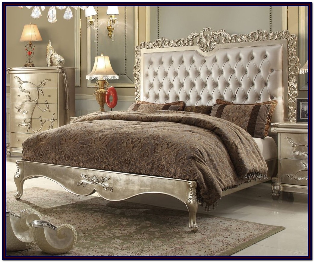Cal King Bed Furniture