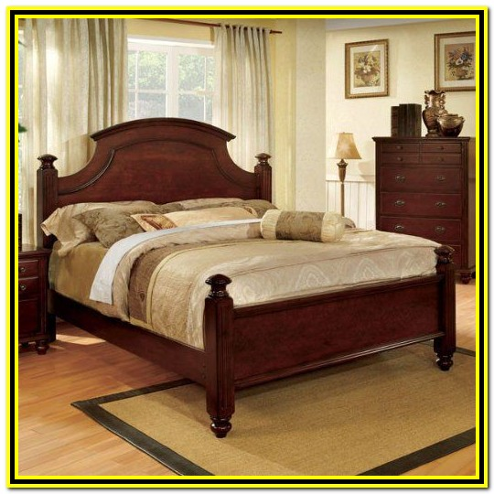 California King Bed Frames Amazon