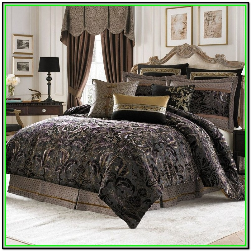 California King Size Bed Comforter Sets