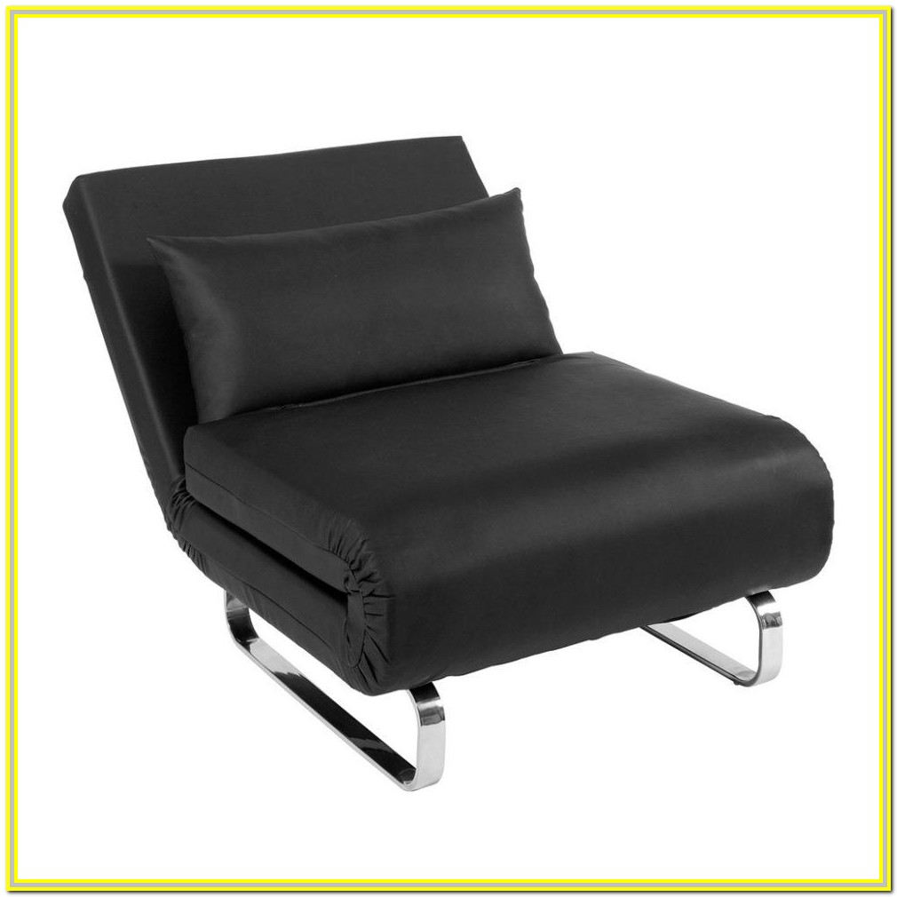 Chair That Converts To Twin Bed