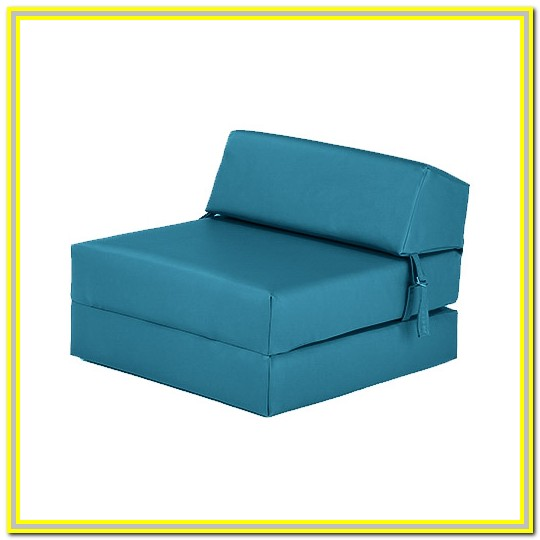 Chair That Folds Into Twin Bed