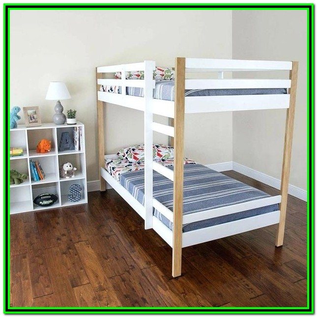Childrens Bunk Beds With Stairs Uk
