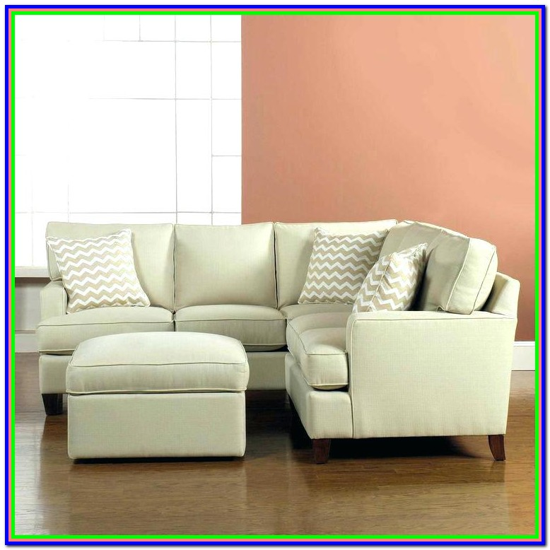 Convertible Sectional Sleeper Sofa With Storage