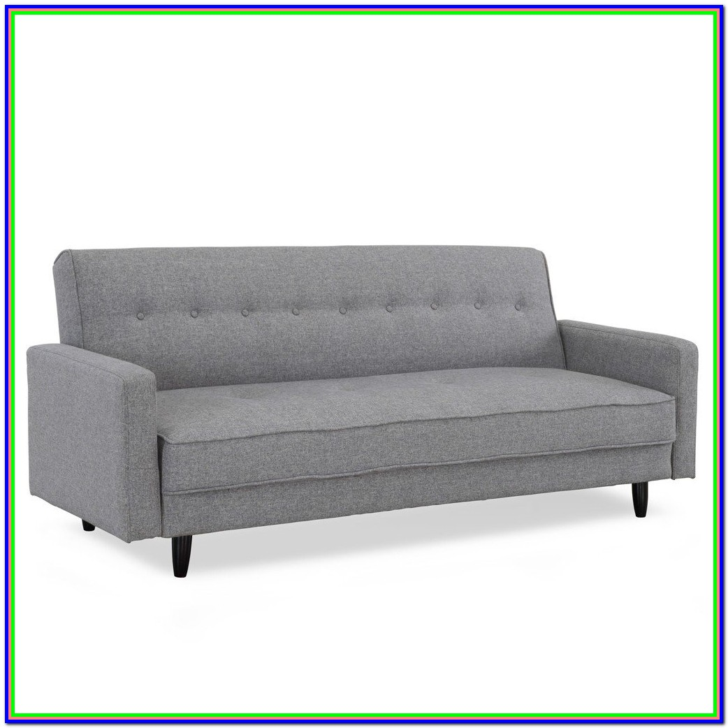 Convertible Sectional Sleeper Sofa