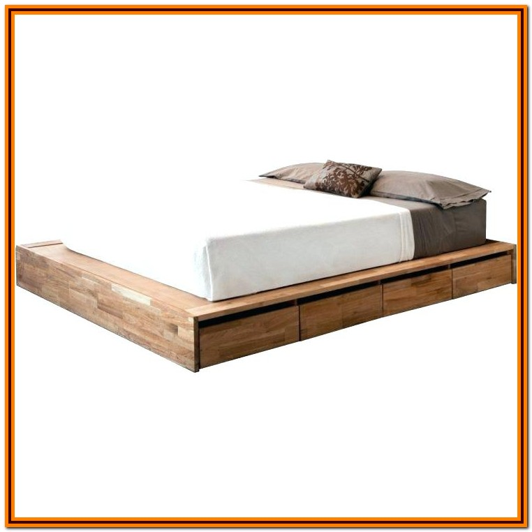 Cool Full Size Bed Frames