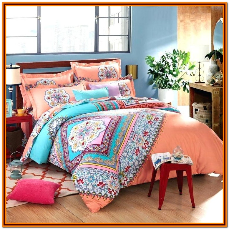 Cool Full Size Bed Sheets