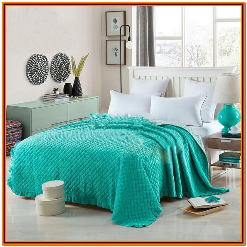 Cool Full Size Bedspread