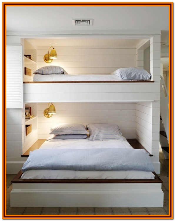 Cool Full Size Bunk Beds