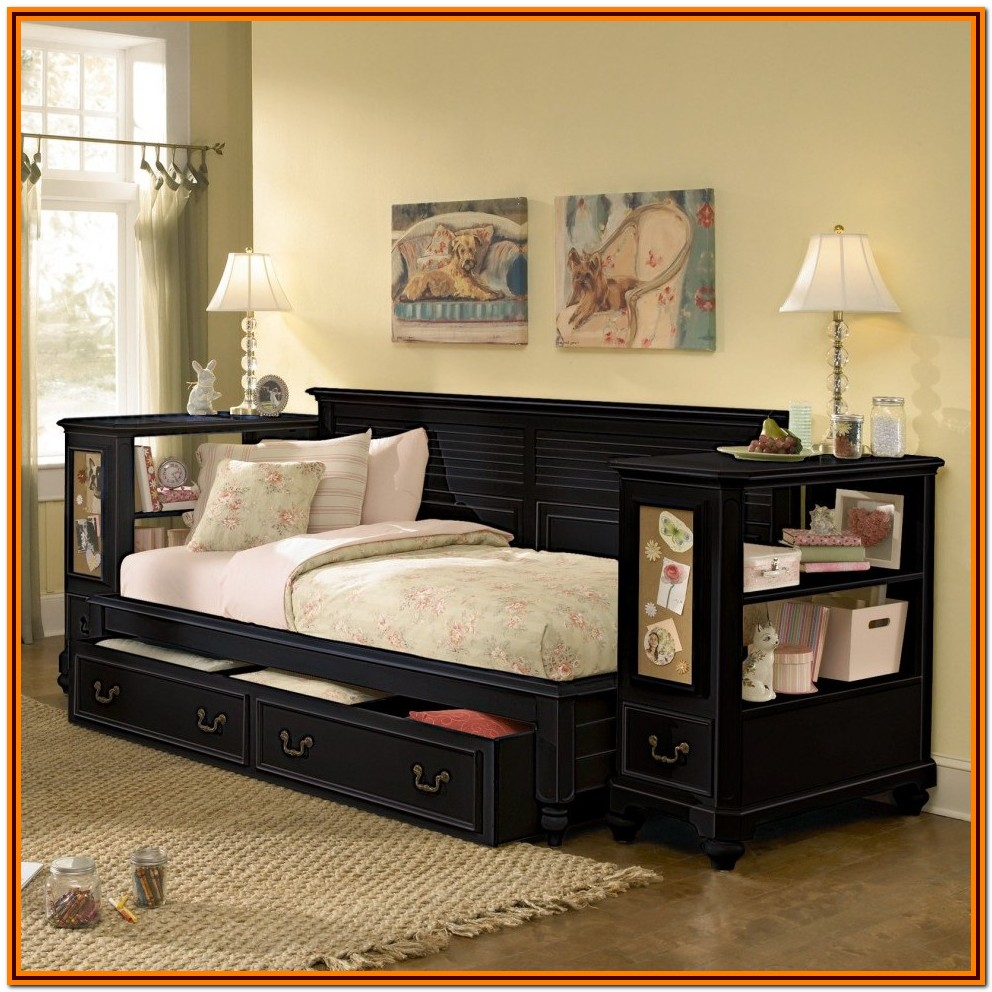 Cool Full Size Daybeds
