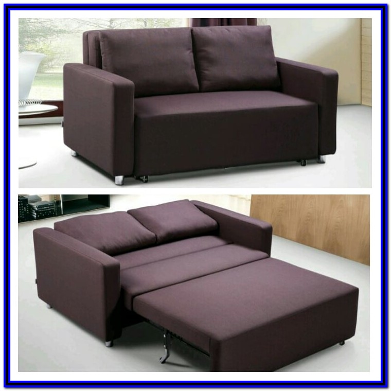 Couch That Turns Into A Bed Name