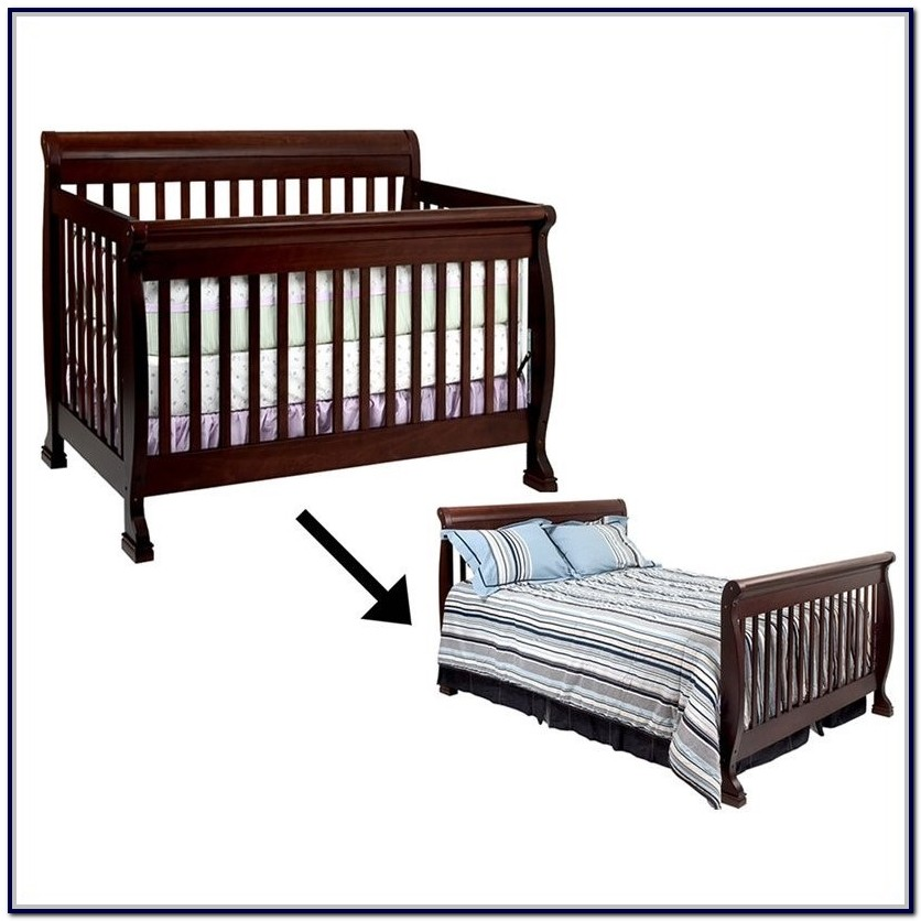 Cribs That Convert Into Full Size Beds