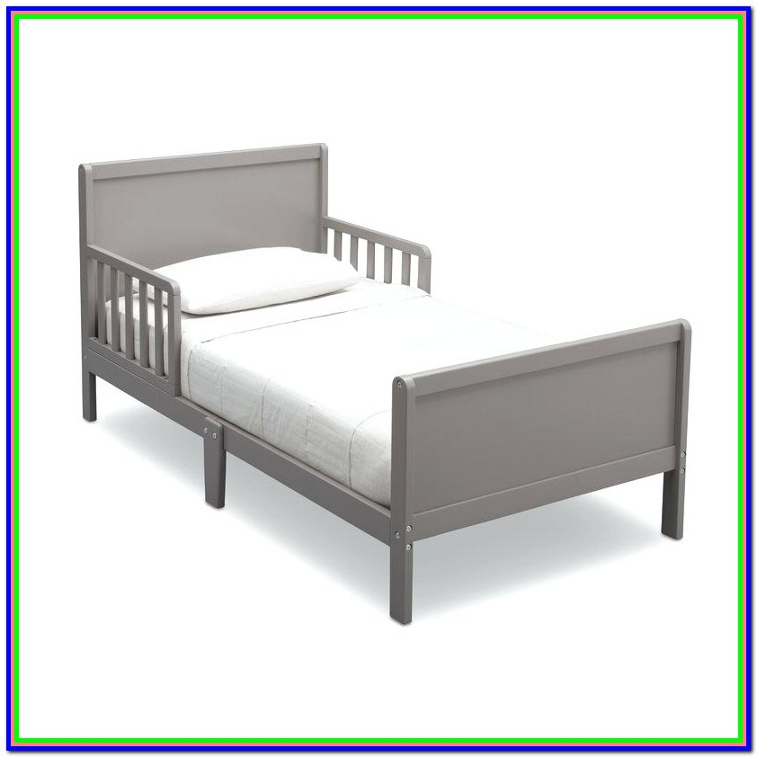 Cribs That Convert Into Twin Beds