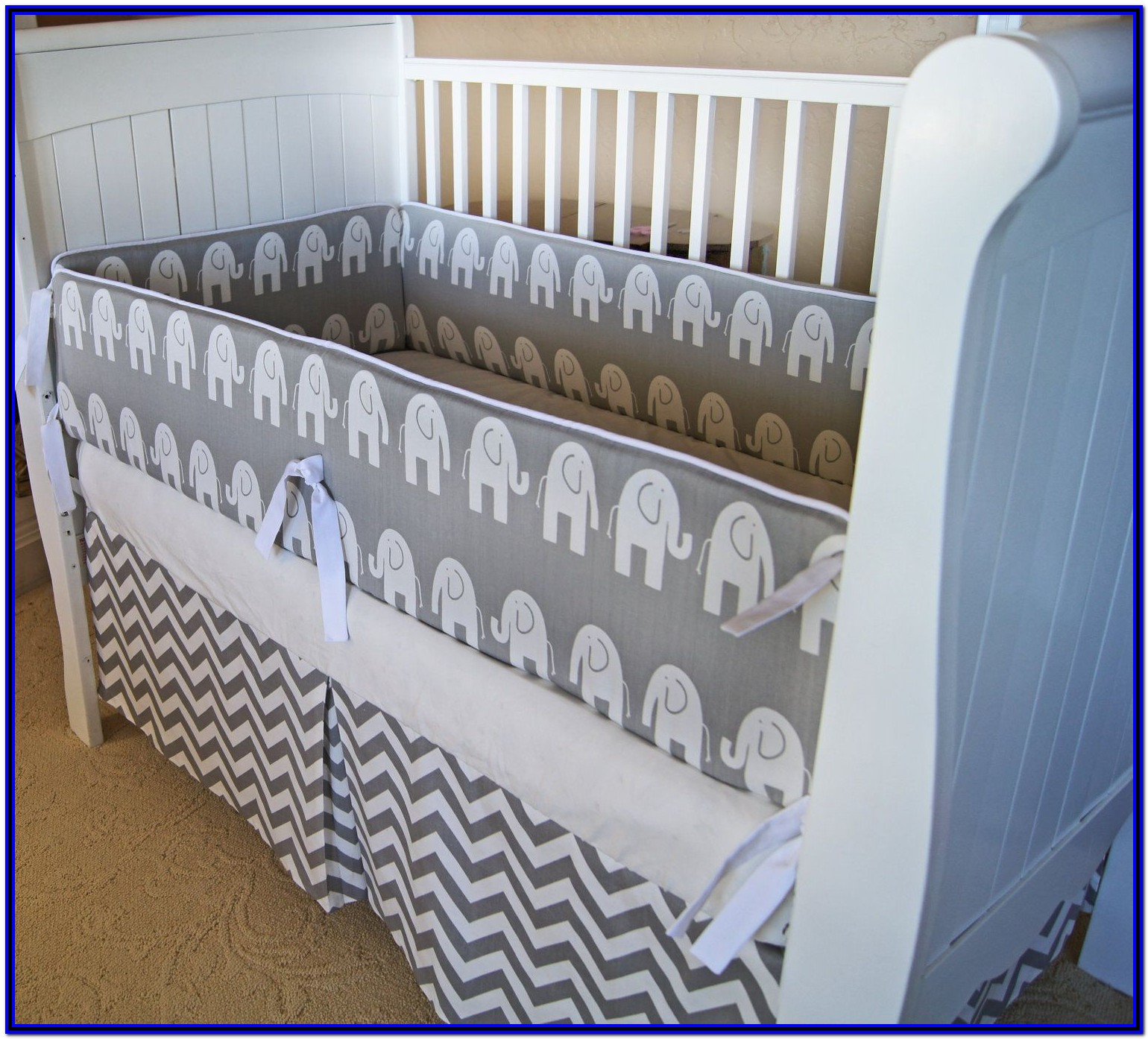Design Your Own Baby Bedding