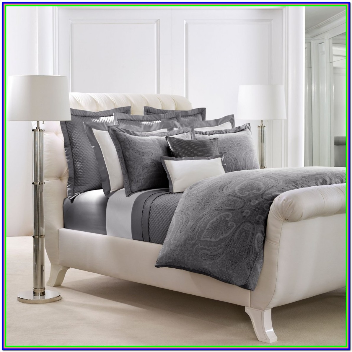 Discontinued Ralph Lauren Bedding Home Furnishings