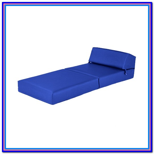 Fold Up Sofa Bed Mattress